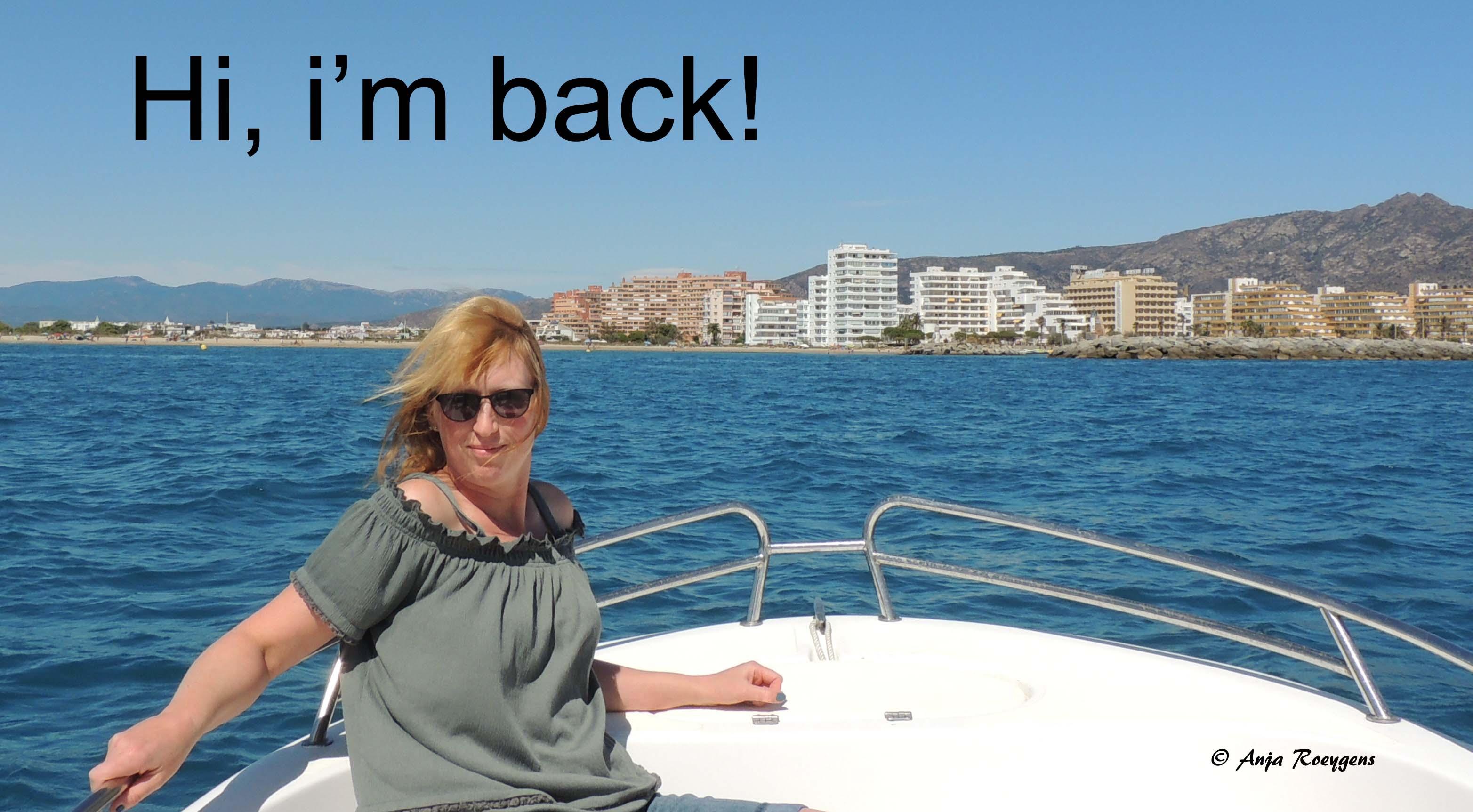 hi i'm back
